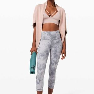 Lululemon exaltation wrap